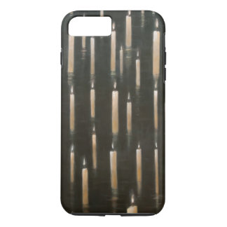 Candles on the Lake Udaipur India 2012 iPhone 7 Plus Case