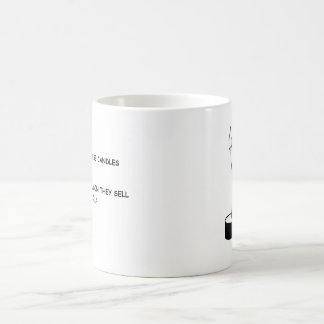 candles that sell well coffee mug