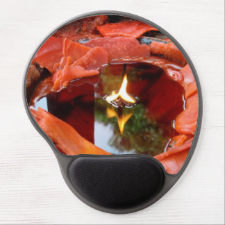 Candlescape Reflections Gel Mouse Mats