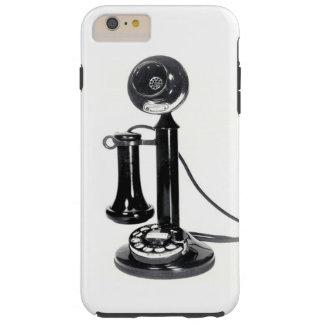 Candlestick iPhone 6/6S Plus Tough Case