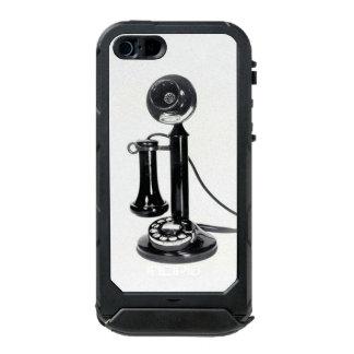 Candlestick iPhone SE/5/5S Atlas ID Case