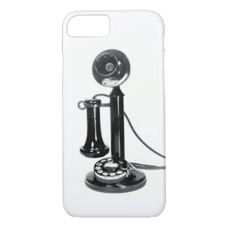 Candlestick iPhone X/8/7 Barely There Case