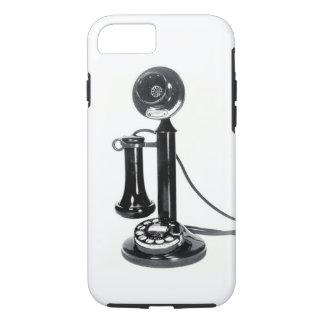 Candlestick iPhone X/8/7 Tough Case