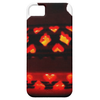 candlestick-tajine iPhone SE/5/5s case