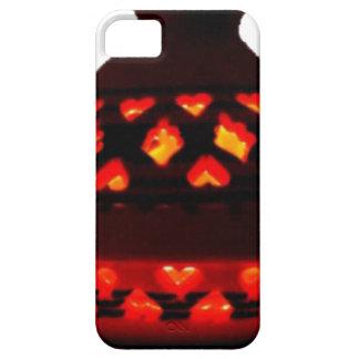 candlestick-tajine iPhone SE/5/5s case