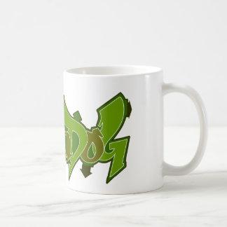 CanDog Mugs