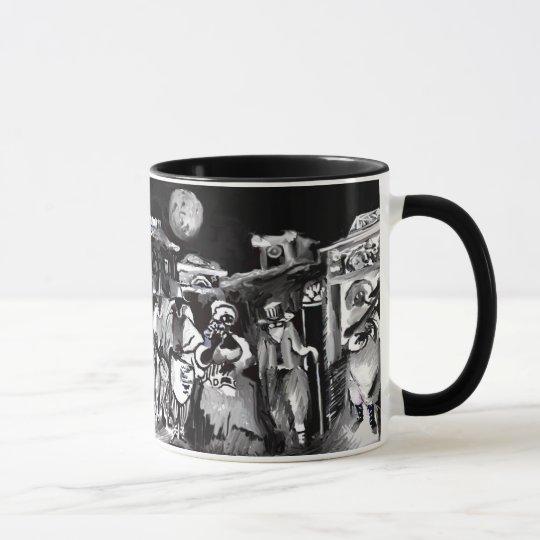 * Candombe * Mug