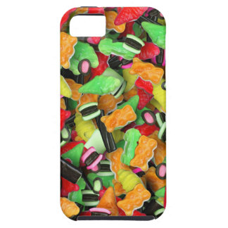 candy-1197-tl iPhone 5 fundas
