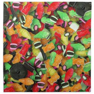 candy-1197-tl servilletas de papel