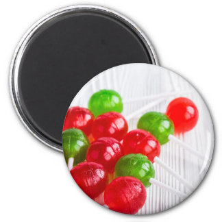 Candy 2 magnet