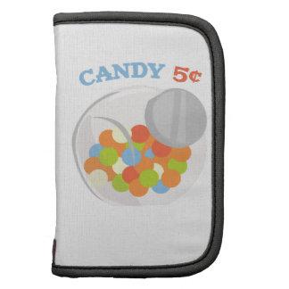 Candy 5c folio planner