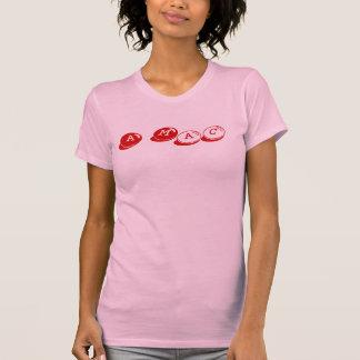 Candy A Mac2 T-Shirt