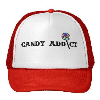 Candy Addict Trucker Hat