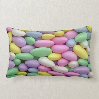 Candy Almonds Pillow