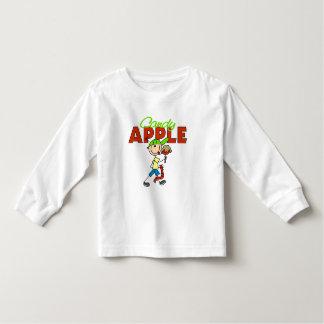 Candy Apple Boy T Shirt