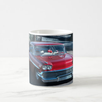 candy APPLE red 58 IMPALA Coffee Mug