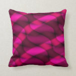 candy apple series a throw pillows