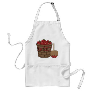 Candy Apples Apron
