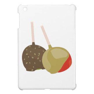 Candy Apples iPad Mini Cases