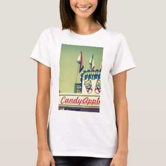 """Candy Apples"" T-Shirt"