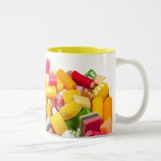Candy Assortment Mug