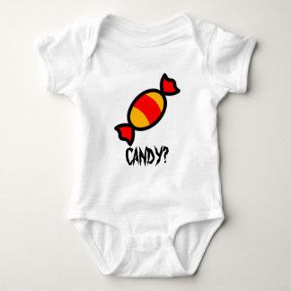 Candy Baby Bodysuit