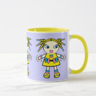 Candy baby mug