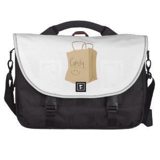 Candy Bag Laptop Commuter Bag