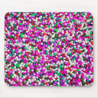 Candy Balls 2 Mouse Pad