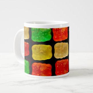 Candy Bears Large Coffee Mug