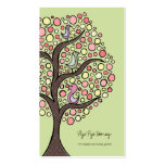 Candy Bird Tree Online Store Business Profile Card