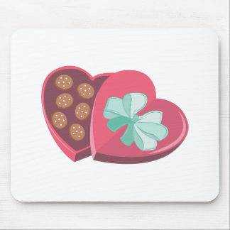 Candy Box Mouse Pad