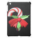 Candy Cane Case For The iPad Mini