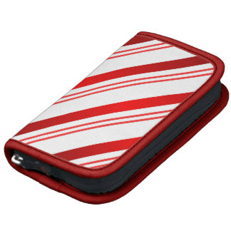 Candy Cane Day Planner