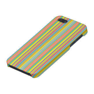 Candy Cane Delight Case For iPhone 5