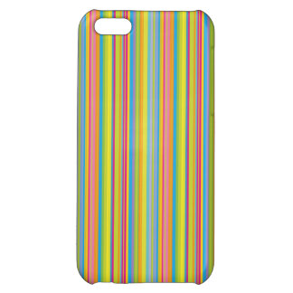 Candy Cane Delight iPhone 5C Cover