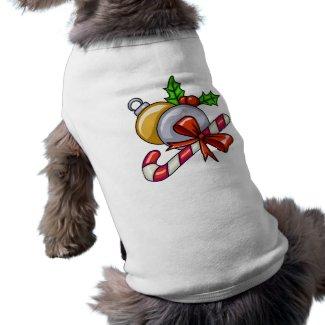 Pets Holiday Shirts