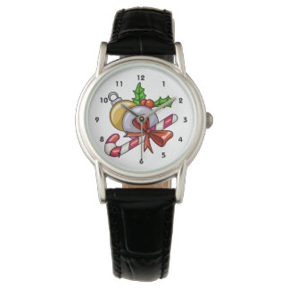Candy Cane Fun Watches