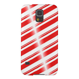 Candy Cane Galaxy S5 Cover