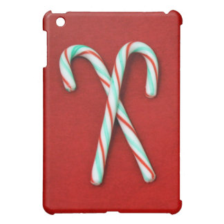 Candy Cane iPad Case