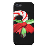 Candy Cane iPhone 5 Cover