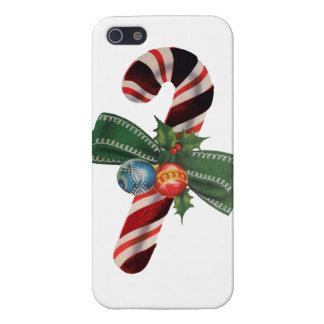Candy Cane iPhone SE/5/5s Case