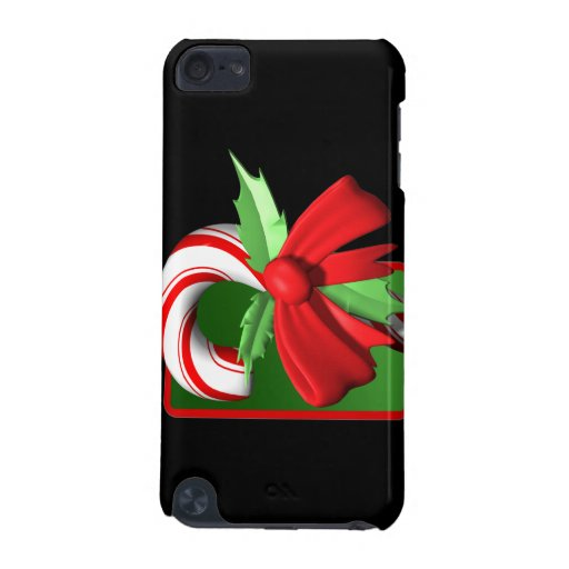 Candy Cane iPod Touch (5th Generation) Case