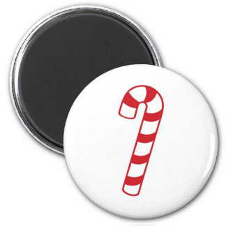 Candy Cane Magnet
