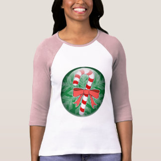 Candy Cane T-shirts