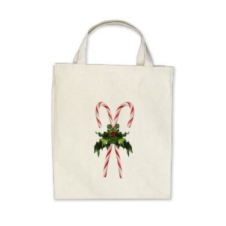 Candy Canes Bags
