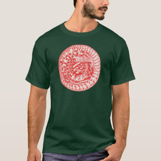 Candy Canes Christmas Ball Music Tshirts