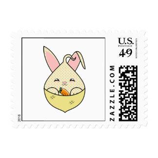 Candy Chip Hopdrop Mini Cone Stamp