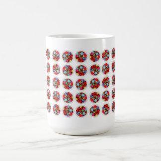 candy circle mug