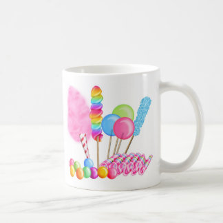 Candy Circus Mugs